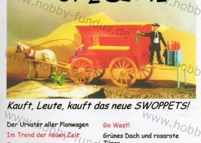 Swoppets_Special_01_98_Postkutschen_und_Planwagen