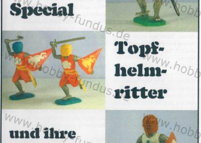 Swoppets_Special_04_0304_Topfhelmritter_und_Varianten