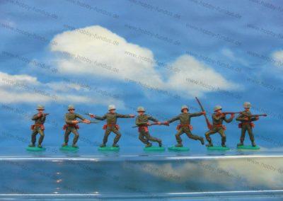 WWII-Khaki