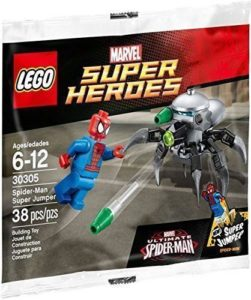 30305 - Super Heroes - Spider-Man