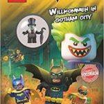 Batman Movie Wollkommen in Gotham City
