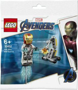Lego 30452